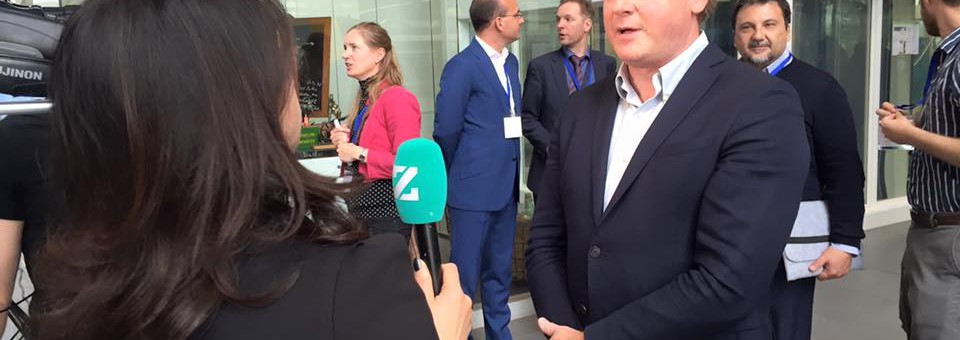 RTL Z verslaggeving